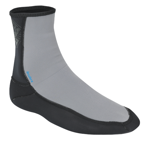 Palm Index Neoprene Socks Black/Grey